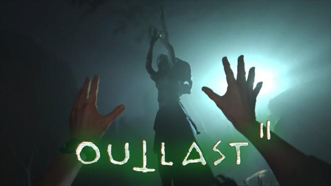 Game kinh dị Outlast 2 đã có ngày ra mắt ảnh 2
