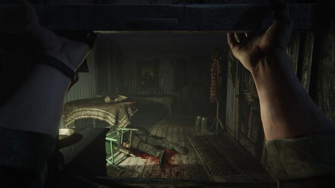 Game kinh dị Outlast 2 đã có ngày ra mắt ảnh 1