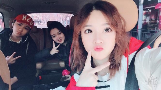 Gặp gỡ nữ streamer kiếm được nhiều tiền nhất Trung Quốc, thu nhập 33 tỷ VNĐ/năm ảnh 10