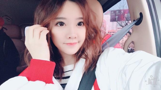 Gặp gỡ nữ streamer kiếm được nhiều tiền nhất Trung Quốc, thu nhập 33 tỷ VNĐ/năm ảnh 9