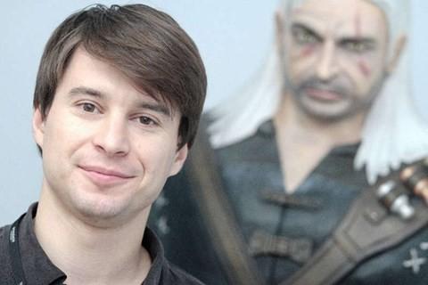 Nhà đồng sáng lập CD Projekt chưa từng chơi The Witcher 3 ảnh 2
