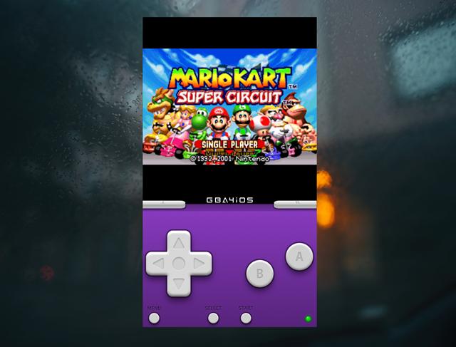 """Hướng dẫn cách """"biến"""" iPhone thành máy Game Boy để """"chiến"""" game ảnh 17"""