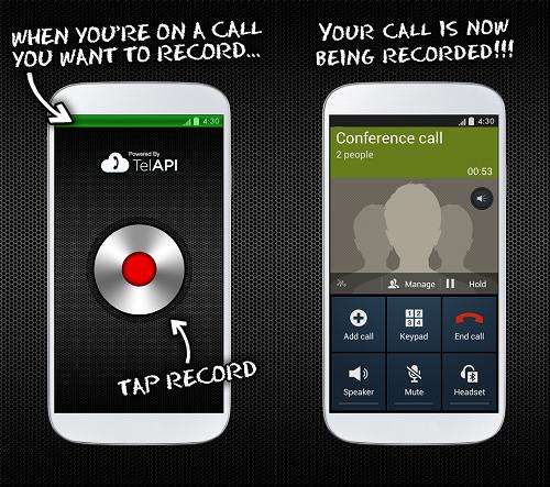 4 ứng dụng ghi âm điện thoại đáng thử qua ảnh 2