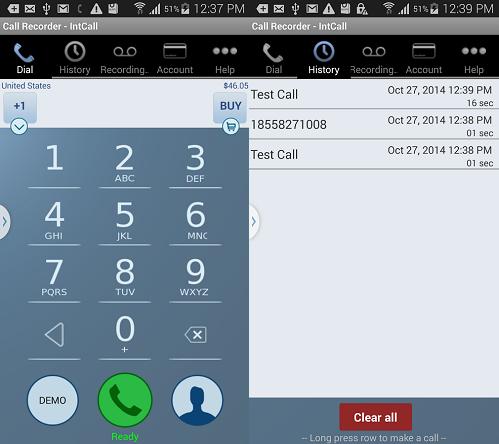 4 ứng dụng ghi âm điện thoại đáng thử qua ảnh 3