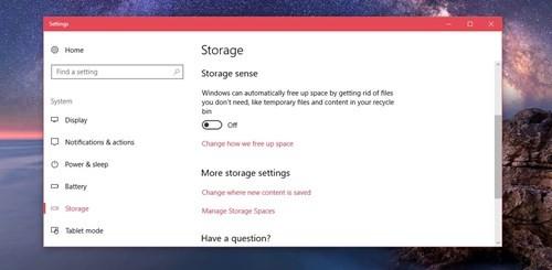 13 tính năng mới trên Windows 10 Creators ảnh 5
