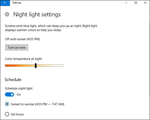 13 tính năng mới trên Windows 10 Creators ảnh 2