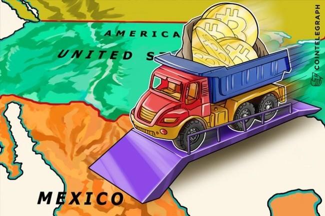 Chuyện về bàn tay hữu hình và lĩnh vực Fintech ở Mexico ảnh 1