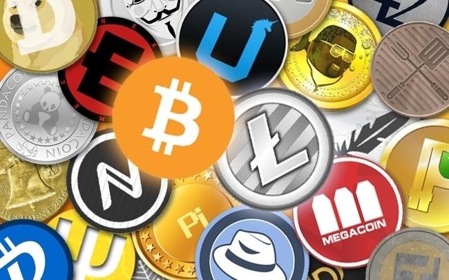 Thế giới tiền điện tử