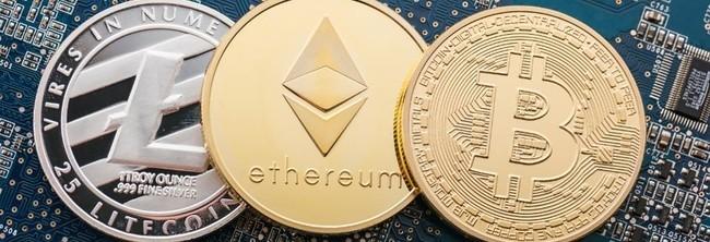 Mặt trái của Tiền điện tử – Tiền ảo rủi ro thật ảnh 2