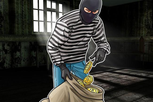 Lừa đảo, Rửa tiền, Hành vi phạm pháp và Tiền ảo ảnh 3