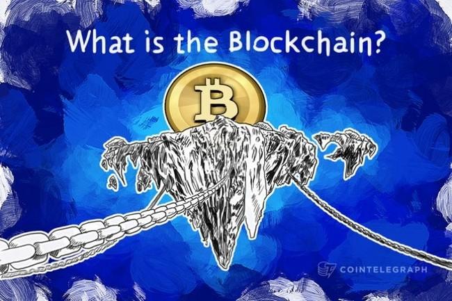 Blockchain - từ công nghệ tiền ảo đến ứng dụng tương lai ảnh 2