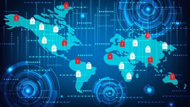 Luật An ninh mạng ở các nước châu Âu và Mỹ ảnh 4