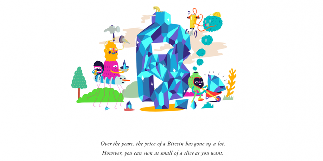 Tìm hiểu về Bitcoin qua những hình vẽ hoạt hình ngộ nghĩnh ảnh 11