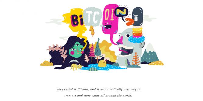 Tìm hiểu về Bitcoin qua những hình vẽ hoạt hình ngộ nghĩnh ảnh 3