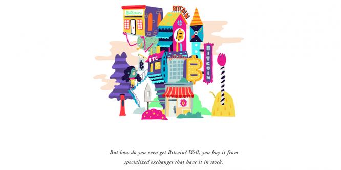Tìm hiểu về Bitcoin qua những hình vẽ hoạt hình ngộ nghĩnh ảnh 7