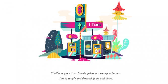 Tìm hiểu về Bitcoin qua những hình vẽ hoạt hình ngộ nghĩnh ảnh 8