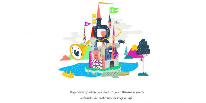Tìm hiểu về Bitcoin qua những hình vẽ hoạt hình ngộ nghĩnh ảnh 10