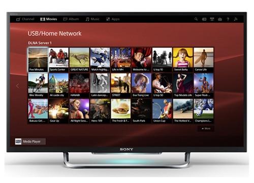 4 mẫu TV màn hình lớn hình ảnh đẹp dưới 15 triệu đồng ảnh 1