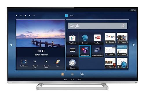 4 mẫu TV màn hình lớn hình ảnh đẹp dưới 15 triệu đồng ảnh 4