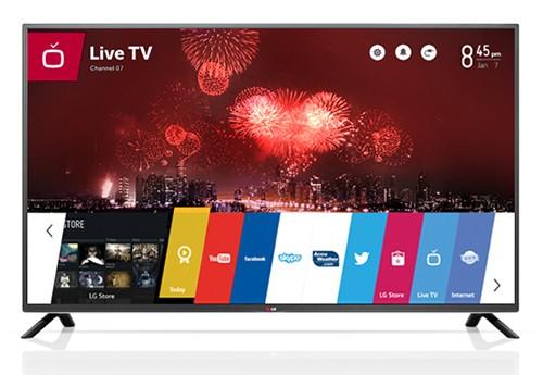 4 mẫu TV màn hình lớn hình ảnh đẹp dưới 15 triệu đồng ảnh 3