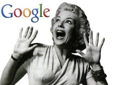 """""""Mảng tối"""" bên trong Google, nơi làm việc lý tưởng nhất thế giới ảnh 2"""