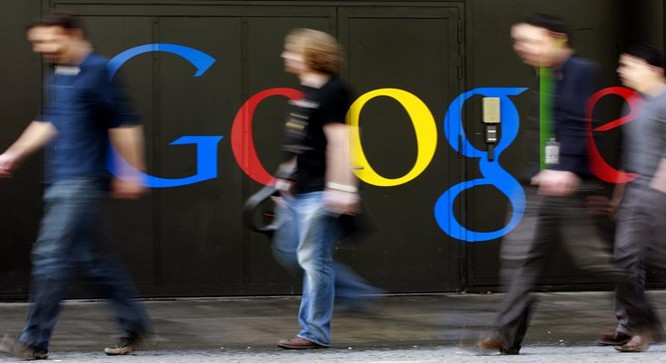 """""""Mảng tối"""" bên trong Google, nơi làm việc lý tưởng nhất thế giới ảnh 1"""