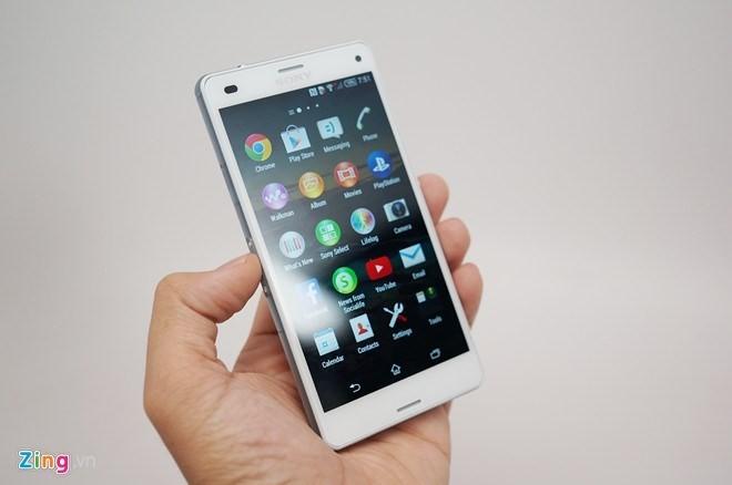 Loạt smartphone vừa giảm giá hàng triệu đồng ảnh 3