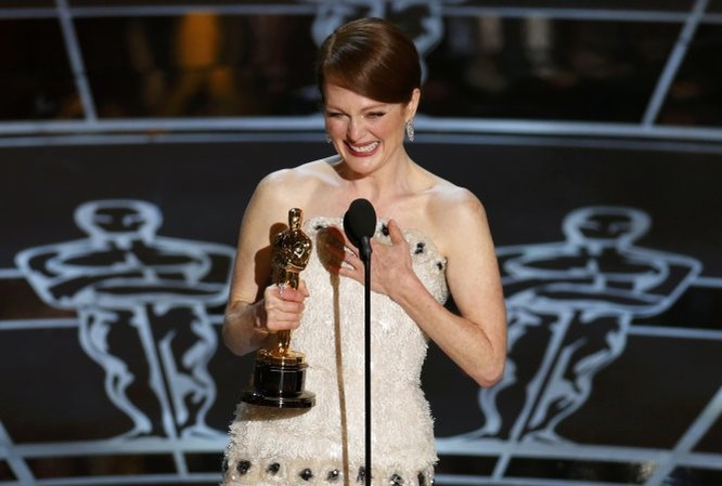"""Oscar 2015: """"Người chim"""" lên đỉnh vinh quang ảnh 1"""