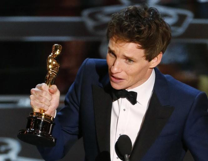 """Oscar 2015: """"Người chim"""" lên đỉnh vinh quang ảnh 2"""