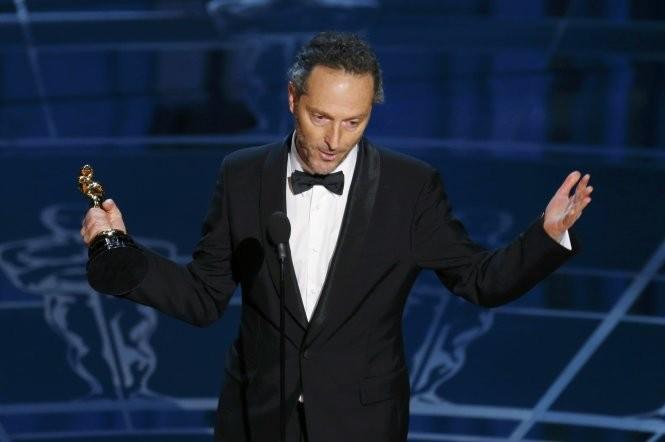 """Oscar 2015: """"Người chim"""" lên đỉnh vinh quang ảnh 4"""