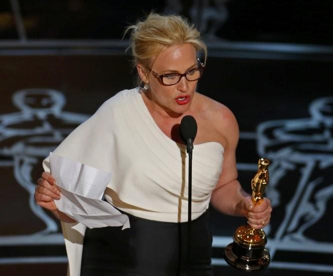 """Oscar 2015: """"Người chim"""" lên đỉnh vinh quang ảnh 5"""