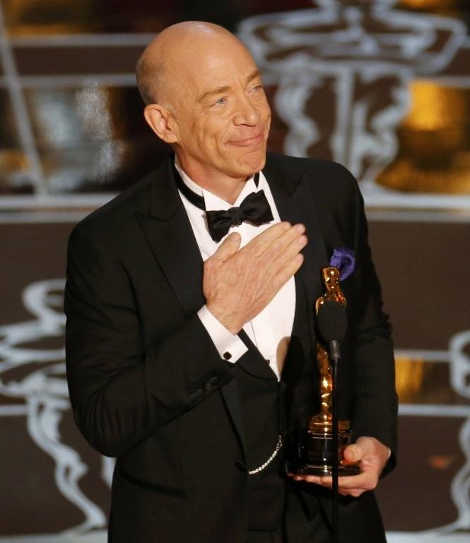 """Oscar 2015: """"Người chim"""" lên đỉnh vinh quang ảnh 6"""
