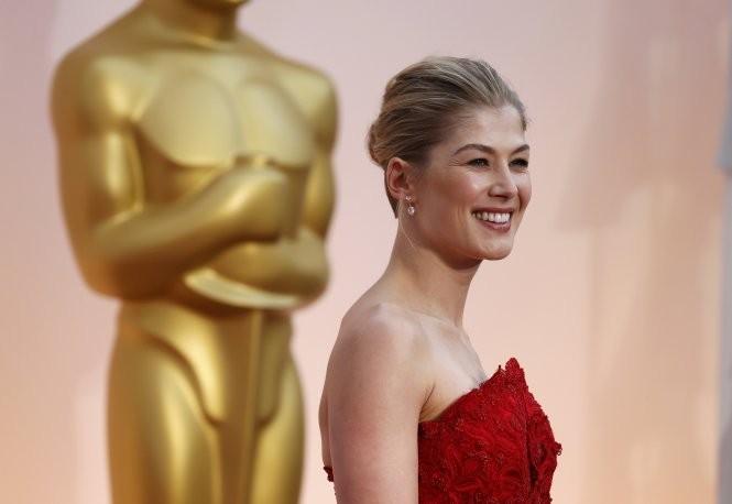"""Oscar 2015: """"Người chim"""" lên đỉnh vinh quang ảnh 8"""