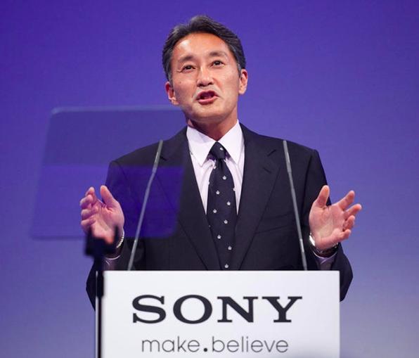 Sony cân nhắc bán mảng smartphone: Vì đâu nên nỗi? ảnh 2