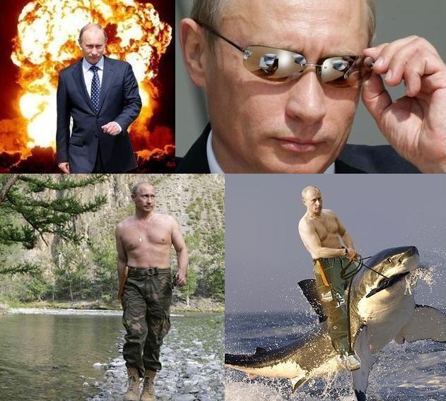 Hiệu ứng thần tượng ông Putin của giới trẻ Nga ảnh 1