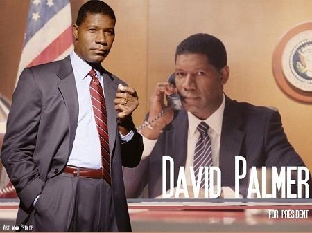 Vì sao người Mỹ thích Tổng thống trên phim hơn ngoài đời thực? ảnh 2