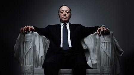 Vì sao người Mỹ thích Tổng thống trên phim hơn ngoài đời thực? ảnh 6
