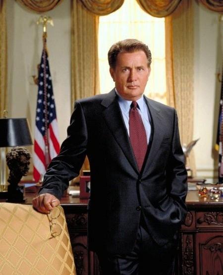Vì sao người Mỹ thích Tổng thống trên phim hơn ngoài đời thực? ảnh 3