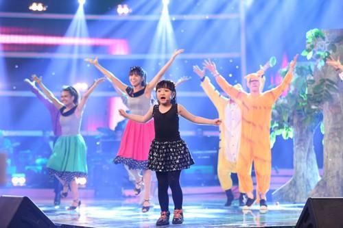 Đức Vĩnh bật khóc khi đoạt quán quân Vietnam's Got Talent ảnh 2