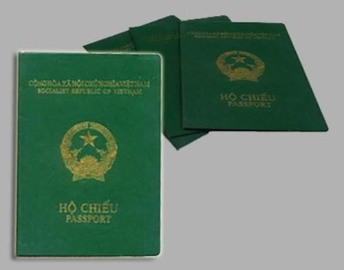 Hộ chiếu Việt Nam được miễn visa ở những nước nào? ảnh 1