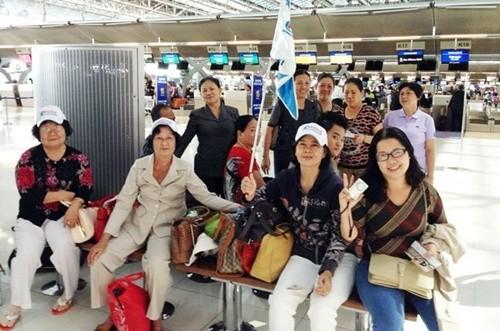 Hộ chiếu Việt Nam được miễn visa ở những nước nào? ảnh 2