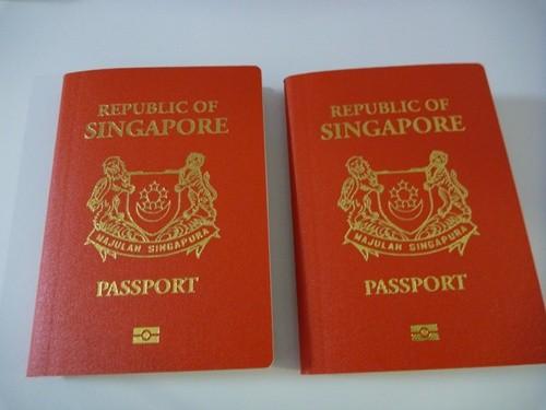 Hộ chiếu Việt Nam được miễn visa ở những nước nào? ảnh 3