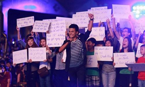 Vietnam Idol 2015 được cấp phép vào phút chót ảnh 1