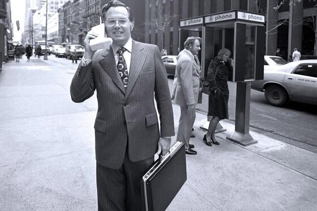 Motorola tạo ra điện thoại di động đầu tiên thế giới như thế nào? ảnh 3