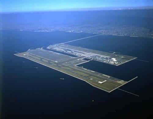 """Những sân bay khiến du khách """"đau tim"""" nhất thế giới ảnh 5"""