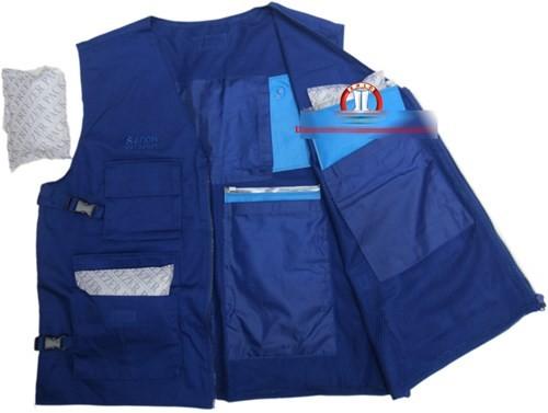 Áo điều hòa, áo chống nắng tiền triệu bung hàng tới tấp ảnh 7