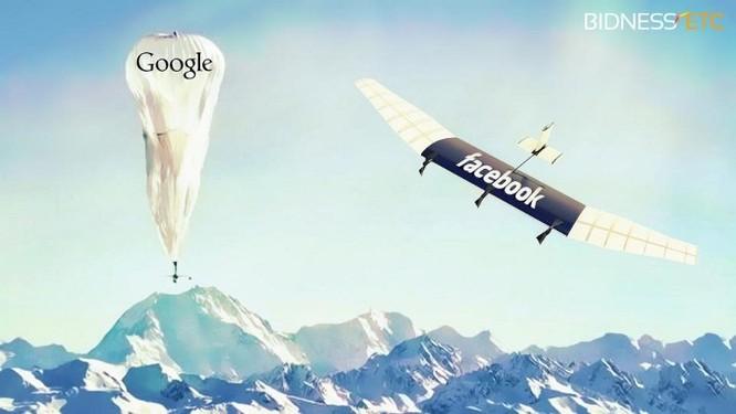 """Kế hoạch """"hủy diệt"""" Google, tiến tới công ty nghìn tỷ đô của Facebook ảnh 4"""