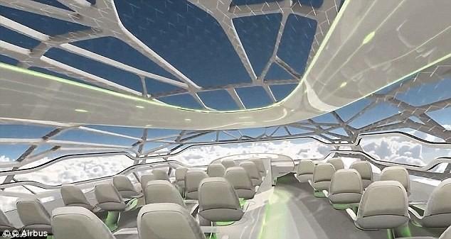 """Những dịch vụ du lịch """"không tưởng"""" vào năm 2050 ảnh 3"""