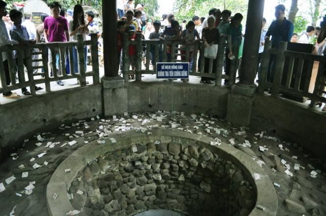 Hơn 5 triệu du khách đổ về đền Hùng mừng giỗ Tổ ảnh 3