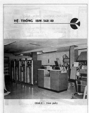 Bí ẩn phòng máy tính về chiến tranh Việt Nam ảnh 1